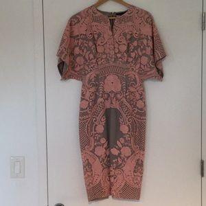 Anthropologie Dress by Pankaj & Nidhi